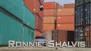 Ronnie Shalvis | Stunt Reel 2018