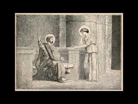 Saint Thecla - Virgin - Martyr
