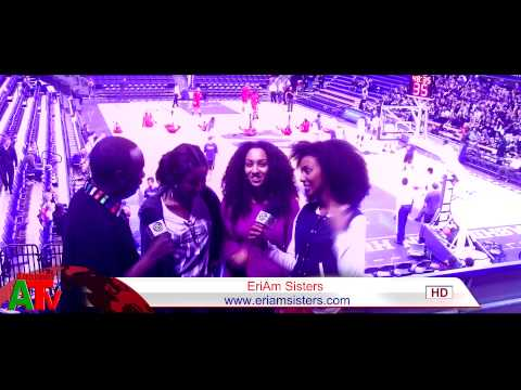 EriAm Sisters - DC Productions interview with Davies Chirwa