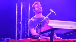 Dave Mackay - (Live in Montréal)
