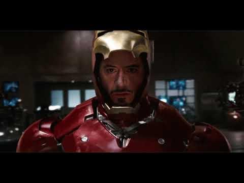 Iron Man Bracelet | MARVEL SERIES