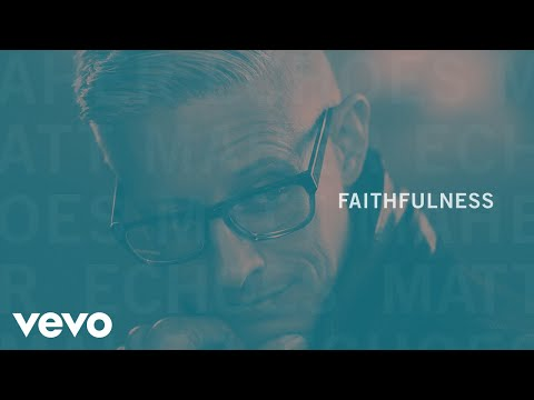 Faithfulness (feat. Steffany Gretzinger) [Official Audio]