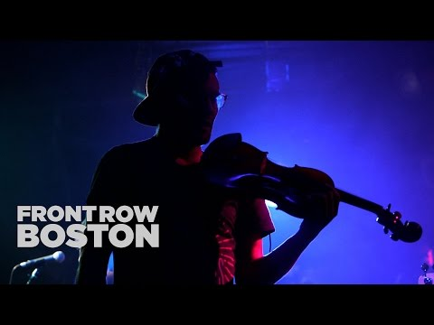 Front Row Boston | The Oh Hellos – Dear Wormwood (Live)