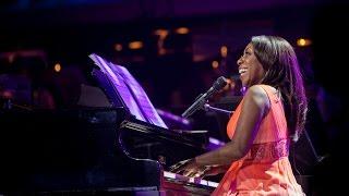 Get Here - Oleta Adams (MasterPeace in Concert)