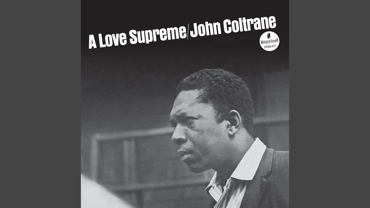 John Coltrane Quotes The Iconic Saxophonist In Own Words