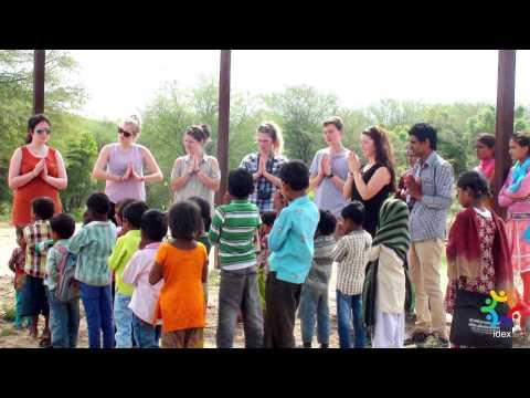 India Experience Program - idex
