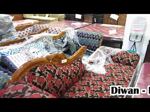 Saravana Stores Furniture | T Nagar Ranganathan Street - YouTube
