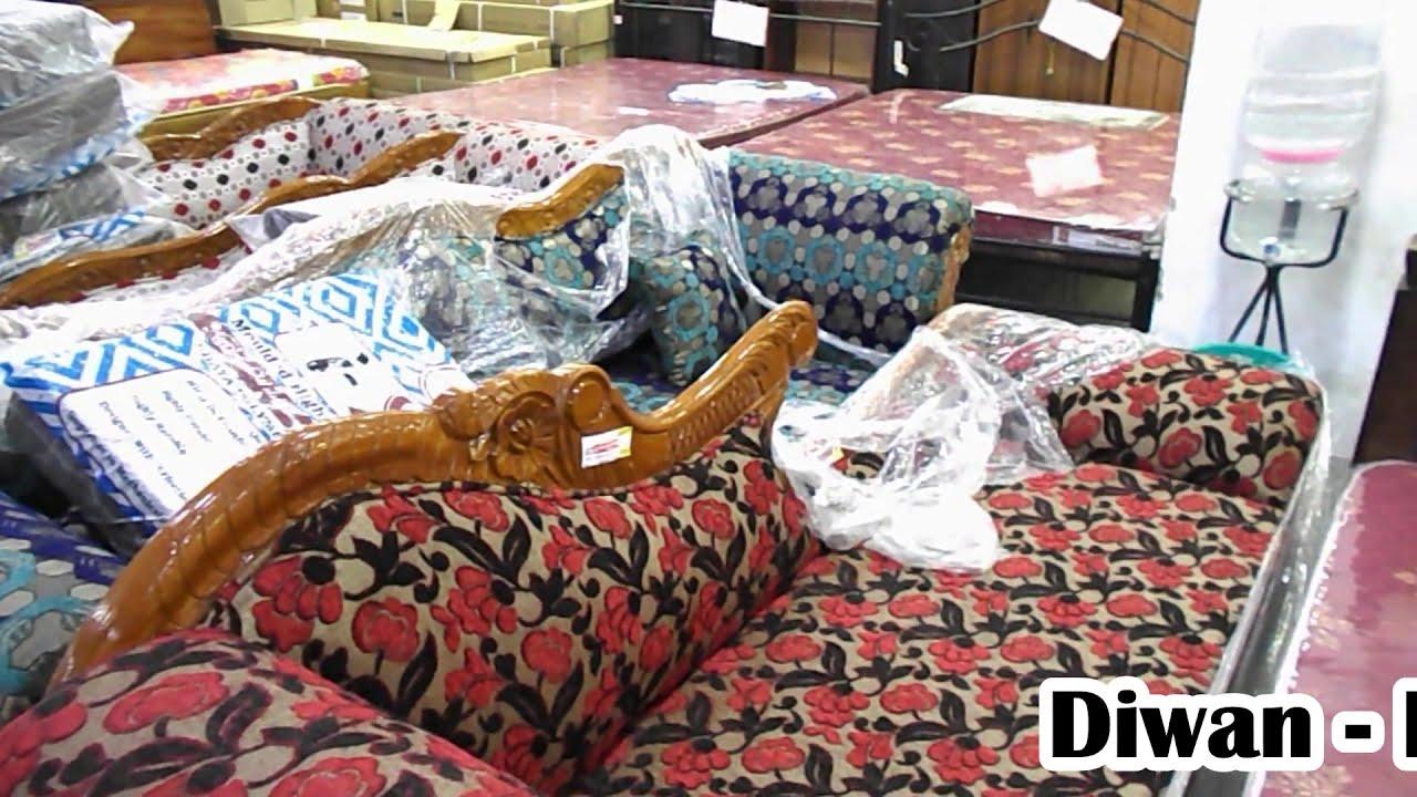 Saravana Stores Furniture | T Nagar Ranganathan Street