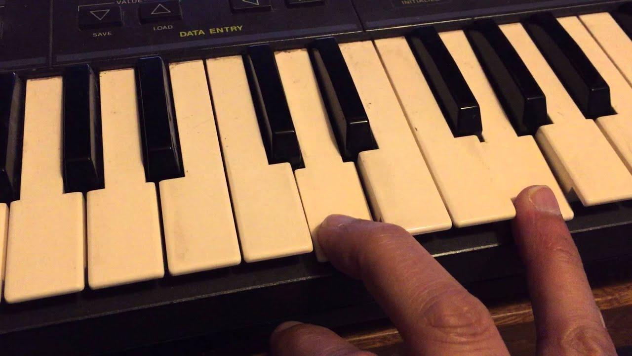LAYOUT: Yamaha DX7/TX7 - MIDI Designer Q&A