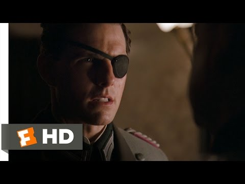 Valkyrie (3/11) Movie CLIP - It Only Matters That We Act Now (2008) HD