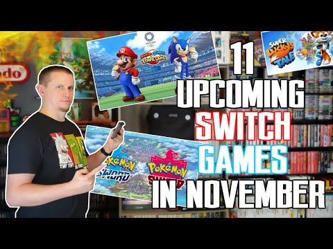 11-epic-nintendo-switch-games-coming-in-november-2019!-|-retrowolf88