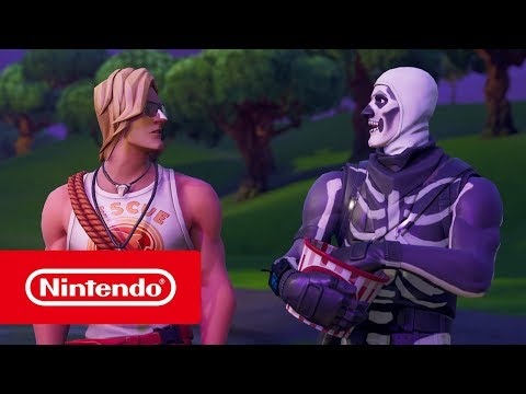 Fortnite - Season 6 Available Now (Nintendo Switch)