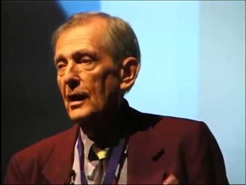 Stanley Krippner - LSD and Parapsychological Experiences
