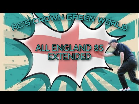 All England 1985 extended version