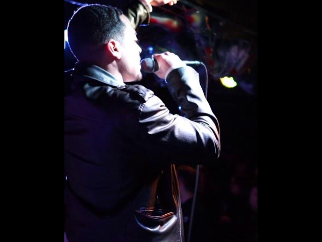 Justin Starling & FlowMingos @ ELSEWHERE BROOKLYN NY