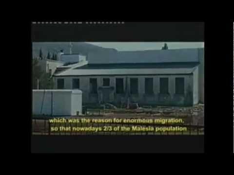 Tuzi - Malësia (Dokumentar i shkurt 2007) HD