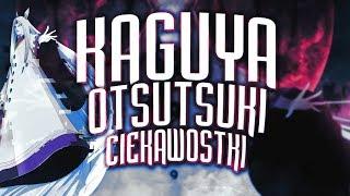 Maraton rozpoczynamy ciekawostkami o Kaguyi Otsutsuki, prekursorki chakry i ogólnie najsilniejszej postaci w całym uniwersum póki co. Mam nadzieję, że to ...
