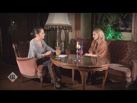 Corina Ries - Die Talkshow mit YO-C
