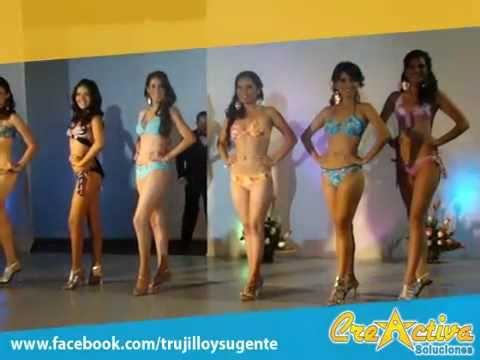 9eb711684 Desfile Bikini Final Miss Teen La Libertad 2011.mp4 - YouTube