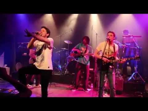 Le Zapping : Soirée Reggae chez les Gars de Rocles, le 17 mai 2014