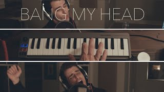 david guetta bang my head feat sia official mike tompkins cover