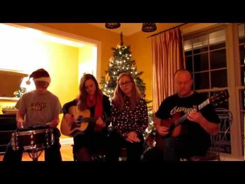 Love Came Down At Christmas/Shawn Colvin - cover by Tonedr's