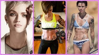 Ruby Rose - Rare Photos | Family | Girlfriend | Lifestyle
