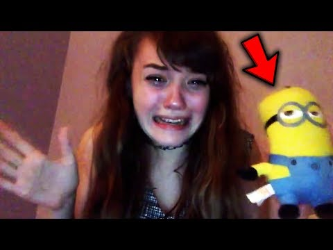 Thumbnail: Top 5 MOST EMBARRASSING Youtube Videos! (girl is afraid of minions, jesse wellens e3 & More)