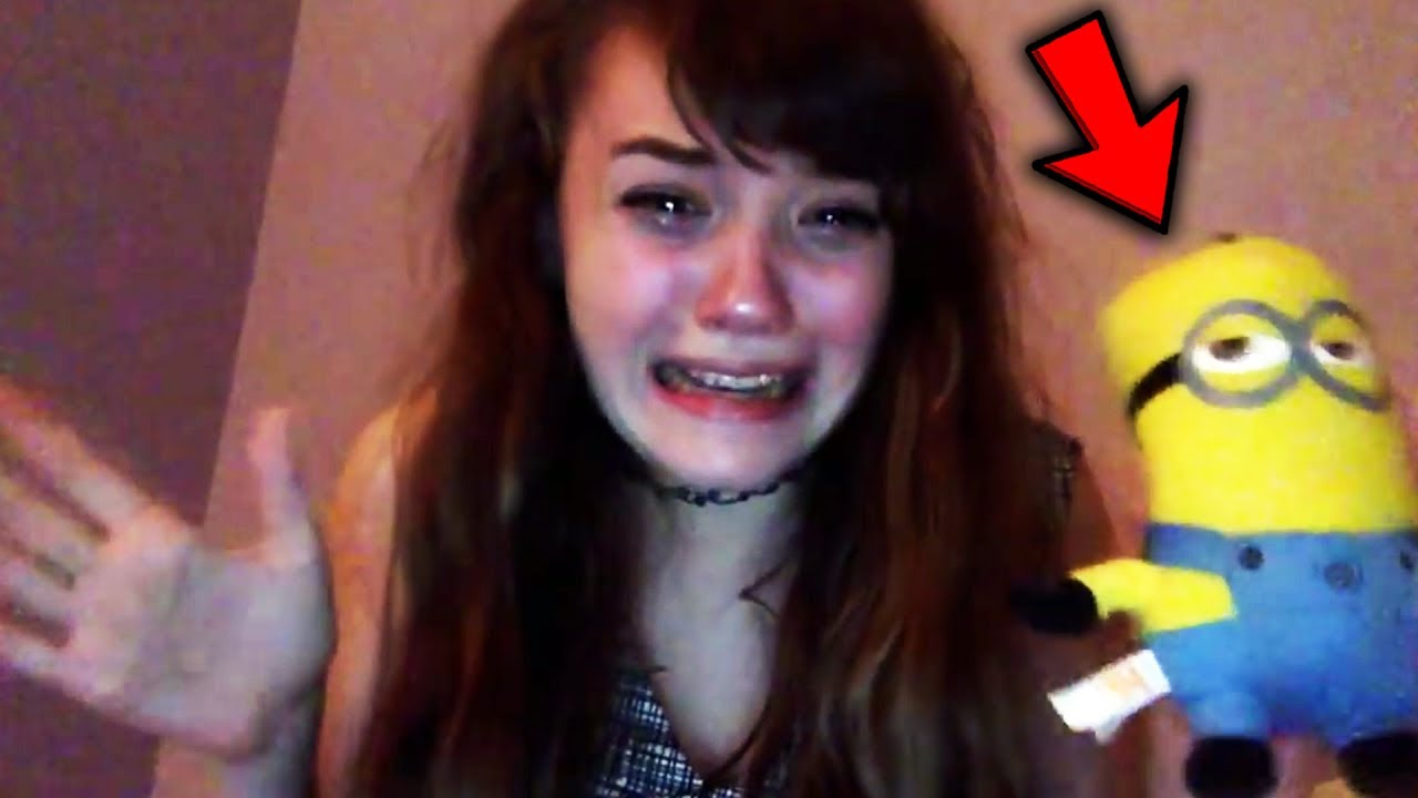 Top 5 Most Embarrassing Youtube Videos Girl Is Afraid Of -4780