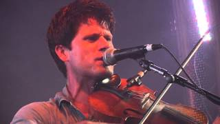 Seth Lakeman - Lady Of The Sea @ Live Rooms, Chester 23/10/2015