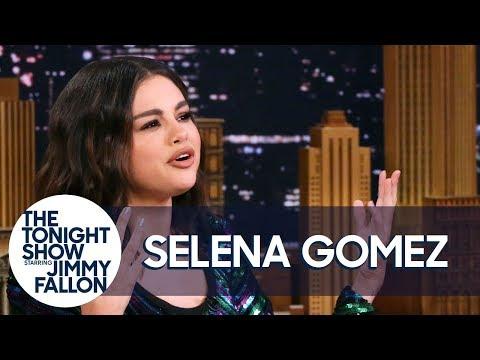 Voilà ce que Bill Murray a chuchoté à Selena Gomez sur le tapis rouge à Cannes
