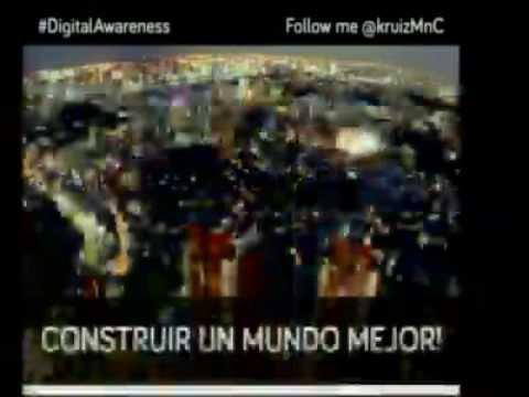 """""""Digital Awareness"""" - Karla Ruiz Cofiño SMD El Salvador 2014"""