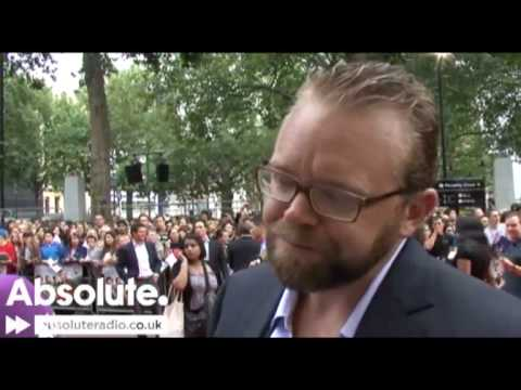 A-Team Interview: Director Joe Carnahan At 'The A-Team' Premiere