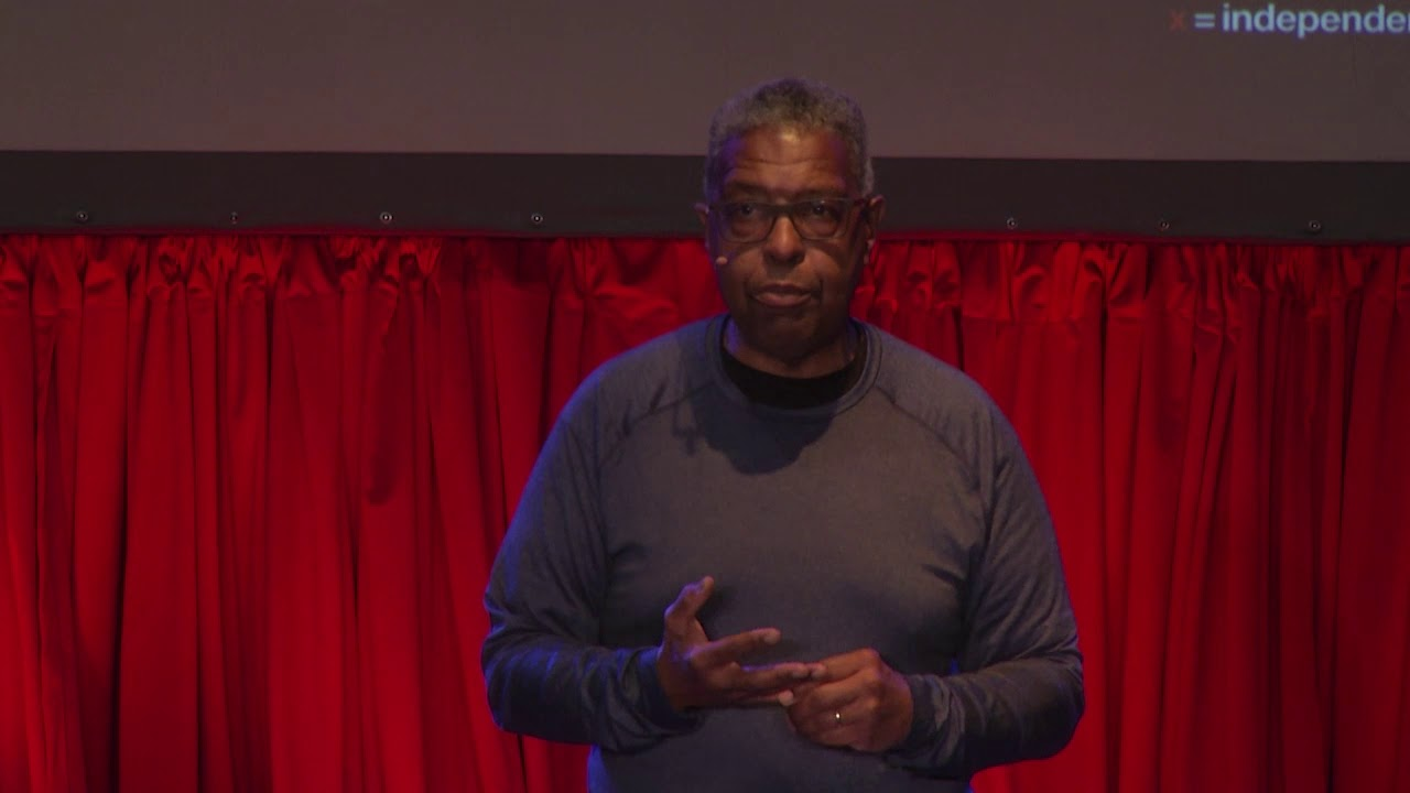 How do we span the racial wealth gap?   | William A. Darity Jr. | TEDxDurham