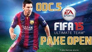 FIFA 15   PakOpening   #5   ZAKAZANY ODCINEK