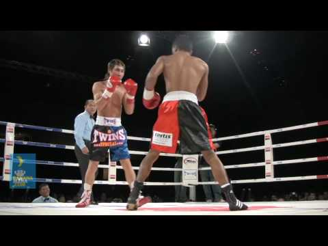 Boxing In Singapore - Top Rated