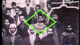 مفدي زكريا .. شاعر الثورة التحريرية الجزائرية ! إعداد : إلياس بوسنان