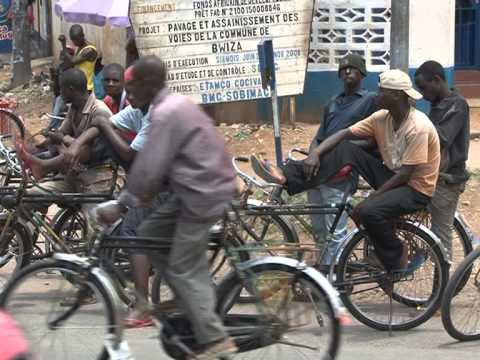 "Burundi : Magazine TV ""Va Savoir"""