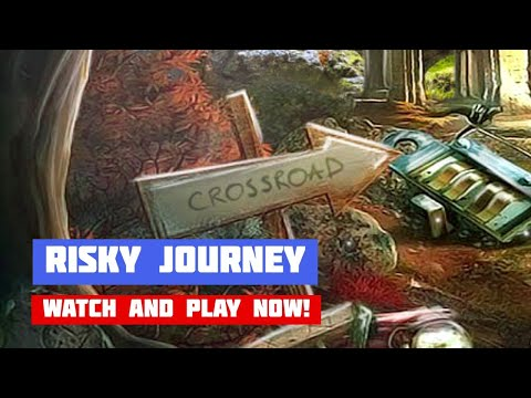 Risky Journey · Game · Gameplay