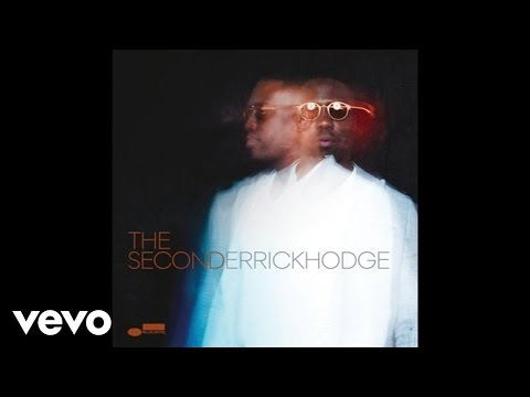 Derrick Hodge - The Second (Audio)