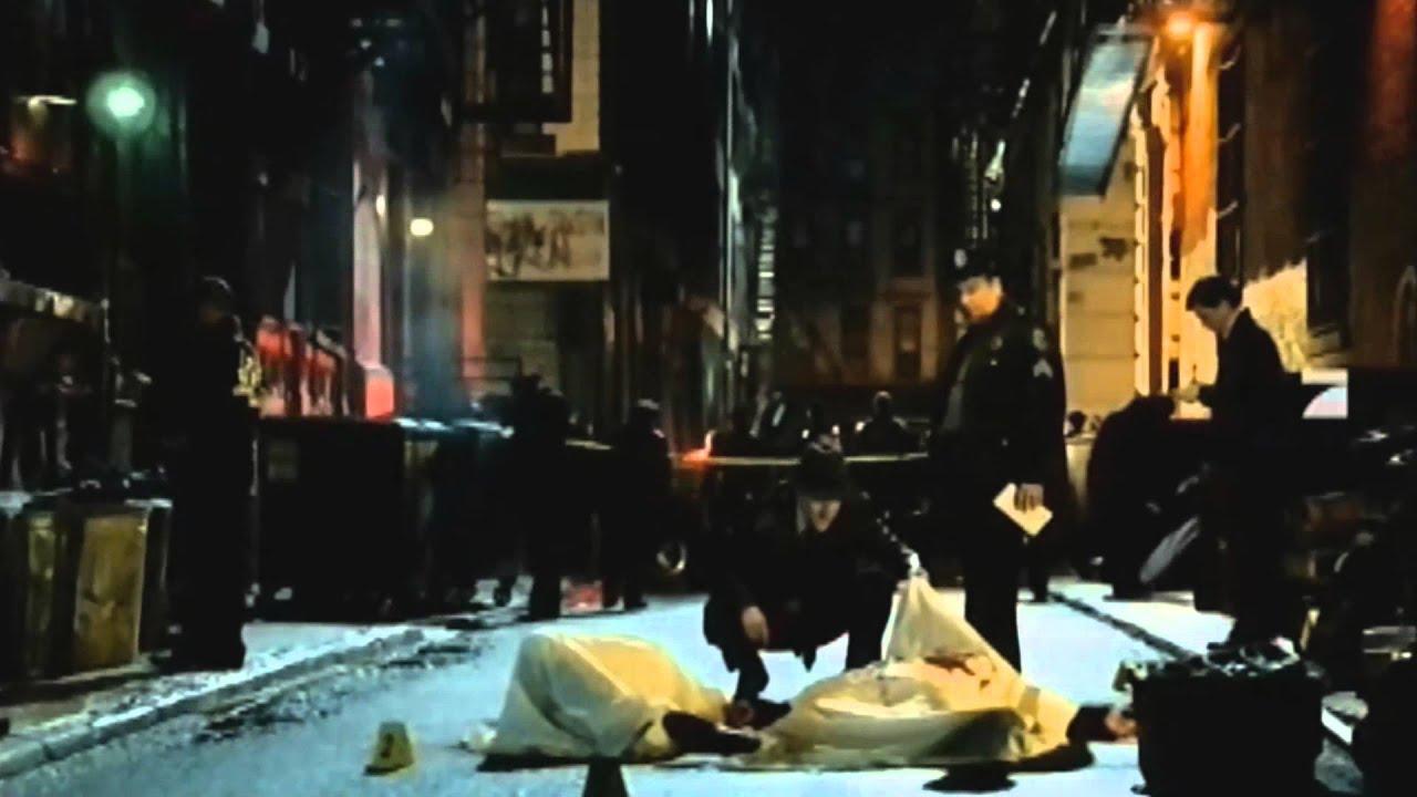 Gotham Stream German