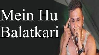 Mai hu Balatkari latest 2014
