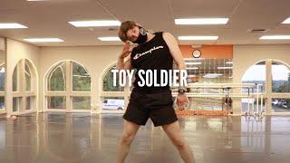 TOY SOLDIER | ADVANCED JAZZ | GUNNER JAMES CHOREOGRAPHY | INMOTION PERFORMING ARTS STUDIO