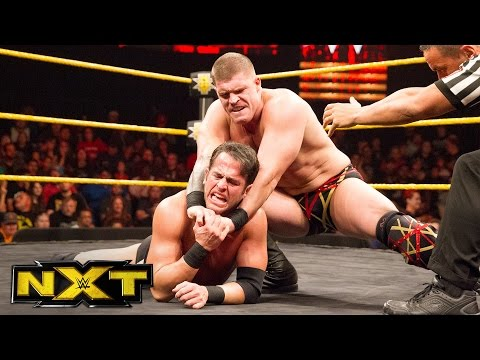 nxt (1/18/2017) - 0 - This Week in WWE – NXT (1/18/2017)