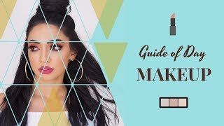 Daily Makeup Tutorial! Beauty Life Products
