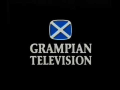 Grampian Closedown and IBA Testcard Junction (August 21st 1984)