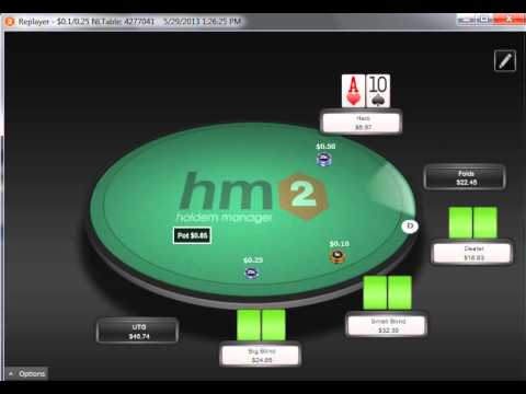 How to Make Continuation Betting and Barreling Decisions