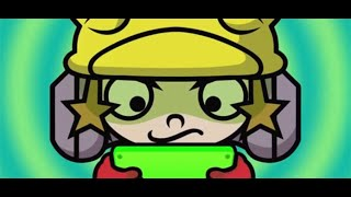 Game and Wario 9-Volt/Balloon Fighter voice clips