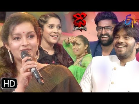 Dhee Champions | 02nd  October  2019 | latest Promo | ETV Te