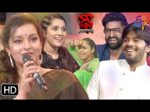 Dhee Champions | 02nd  October  2019 | latest Promo | ETV Telugu | Sudheer |  Renu Desai